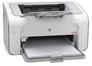 drukarka HP P1102