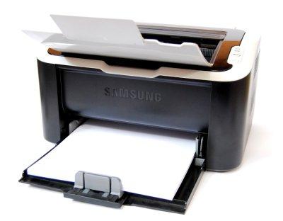 Drukarka Samsung ML-1660, pozwalająca obniżyć koszty drukowania