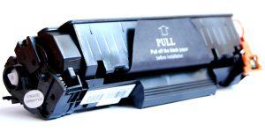 toner do HP Laserjet Pro M201dw zamiennik 5