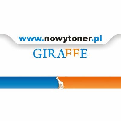 Giraffe - nowytoner.pl Białystok toner zamiennik Białystok