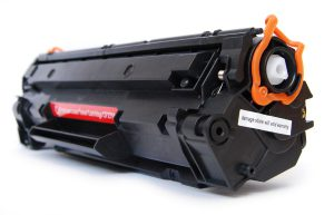 Toner do HP LaserJet Pro M12A zamiennik