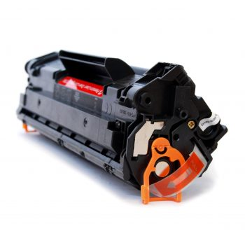 Toner do HP LaserJet Pro M12A